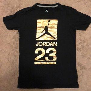 Boys Jordan T